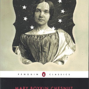 front cover of - mary chesnuts diary