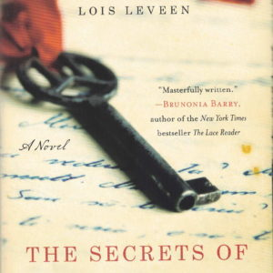 front cover of - the secrets of mary bowser - by lois leveen