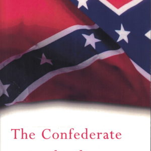 front cover of john coskis - the confederate battle flag - americas most embattles emblem