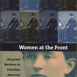 front cover of jane e schultz - women at the front