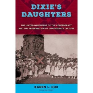 front cover of - dixies daughters - by karen l cox