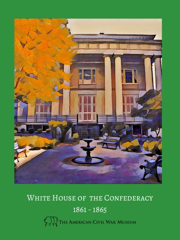 artistic-impression-of-thegarden-at-the-white-house-of-the-confederacy-in-the-fall