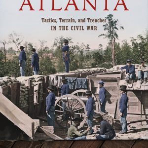 fighting-for-atlanta-by-earl-j-hess